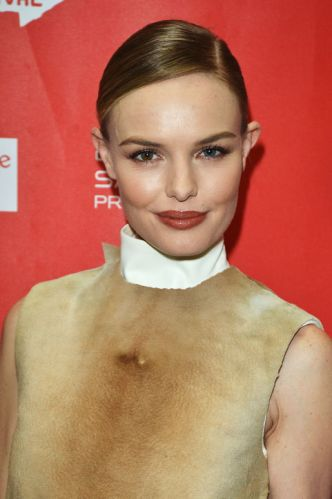 Kate Bosworth in Het Loo