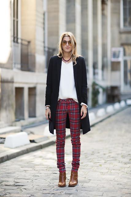 Lolita Jacobs: Stockholm Street Style