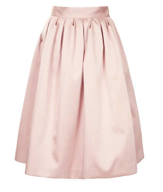 Topshop Full Skirt