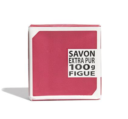 Savon Figue
