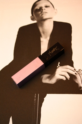YSL liquid shadow