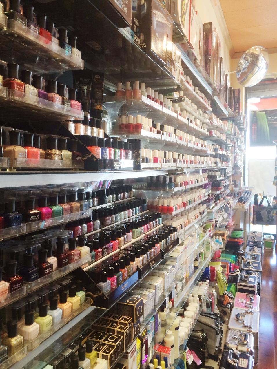 Larchmont Beauty Supply