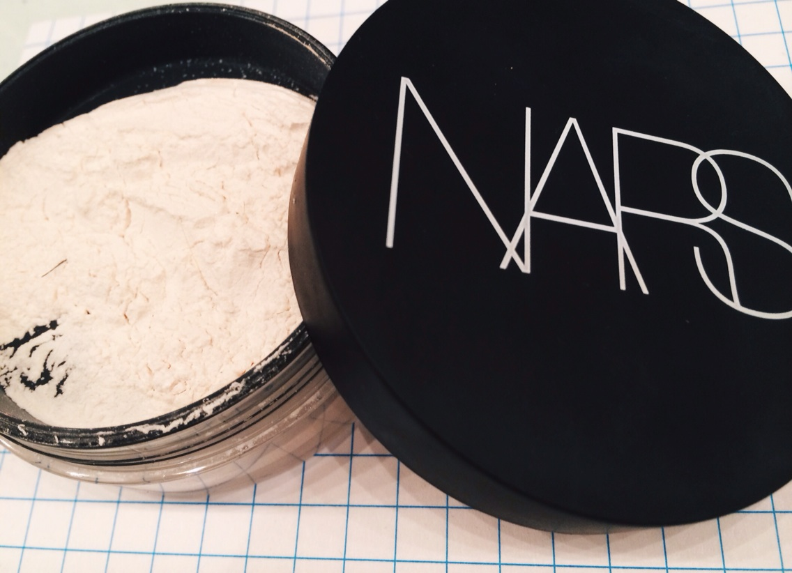 NARS Translucent Powder All You Need is Blush