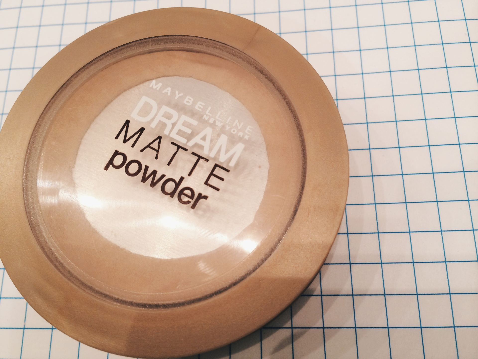 Maybelline Dream Matte Powder All You Need is Blush