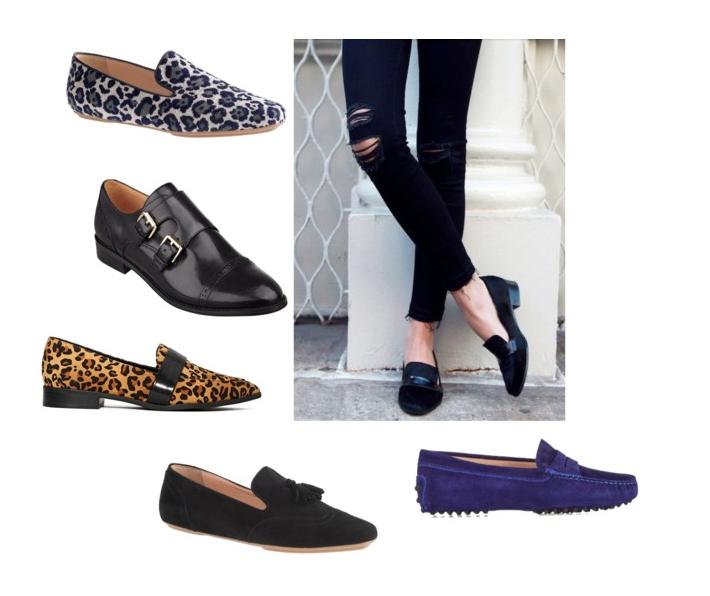 Loafers: September 2014