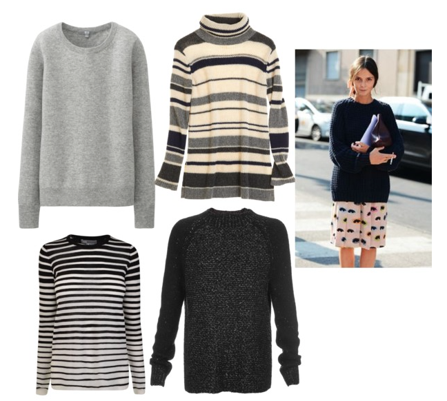 Sweaters: September 2014