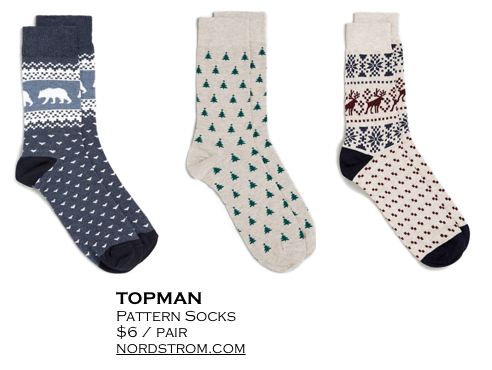 TopmanSocks