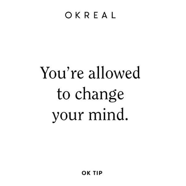 OKAY Real 1