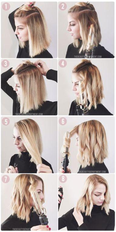 Summer Hair 1