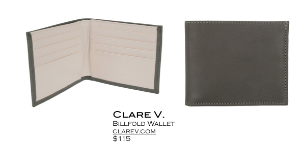 Clare V. Wallet