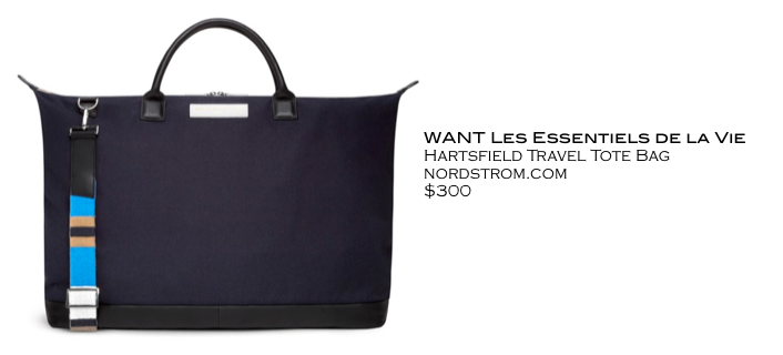 WANT Tote