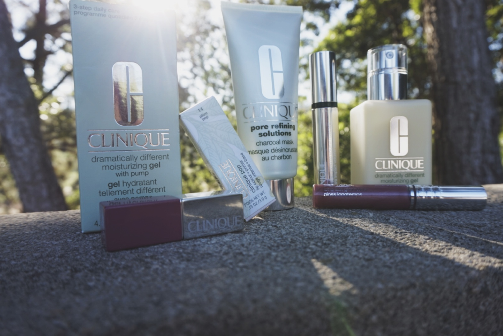 Clinique Giveaway July 2015