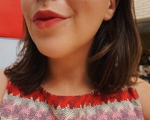 Make Your Bold Lip Last