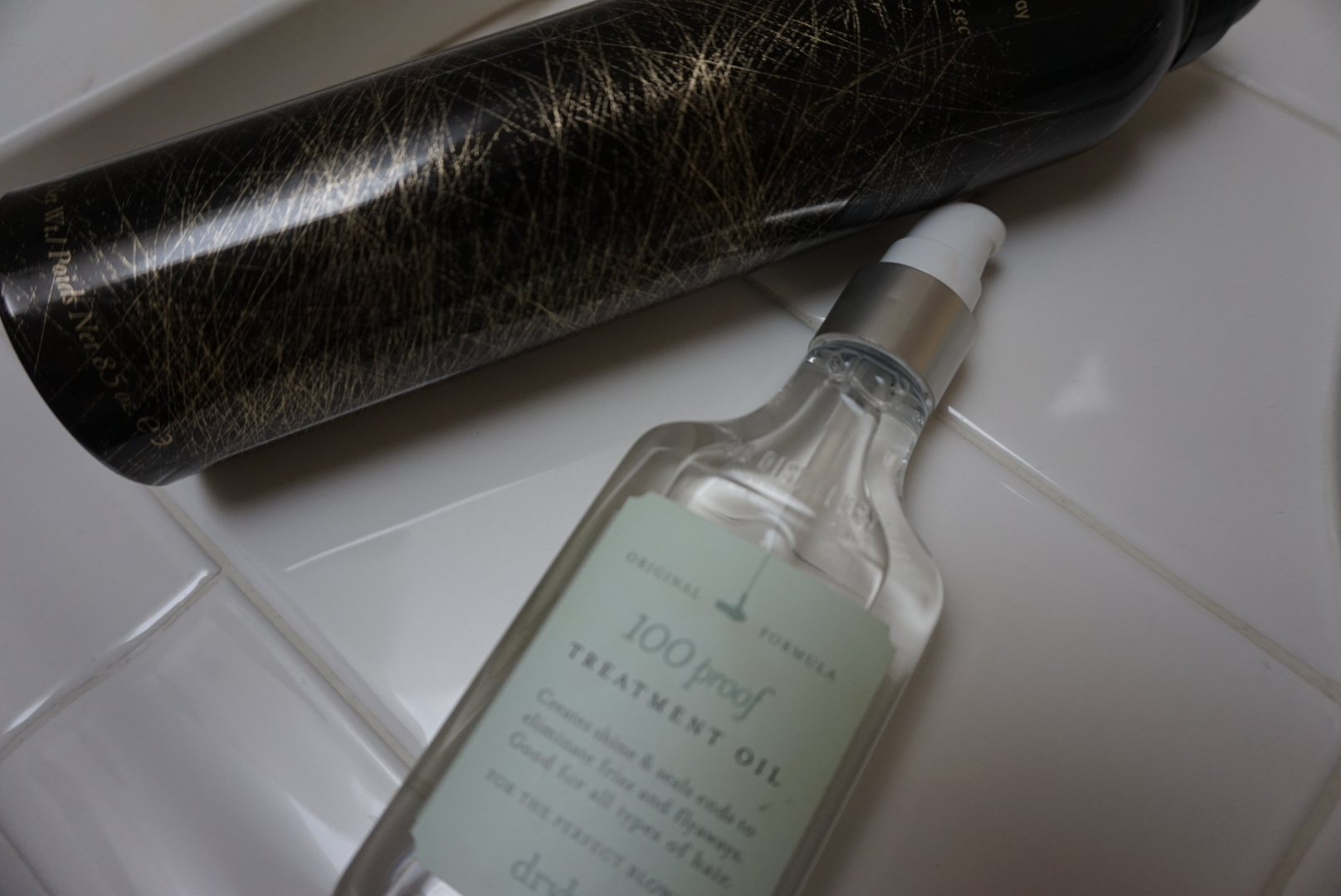 Hairstyling Cocktail