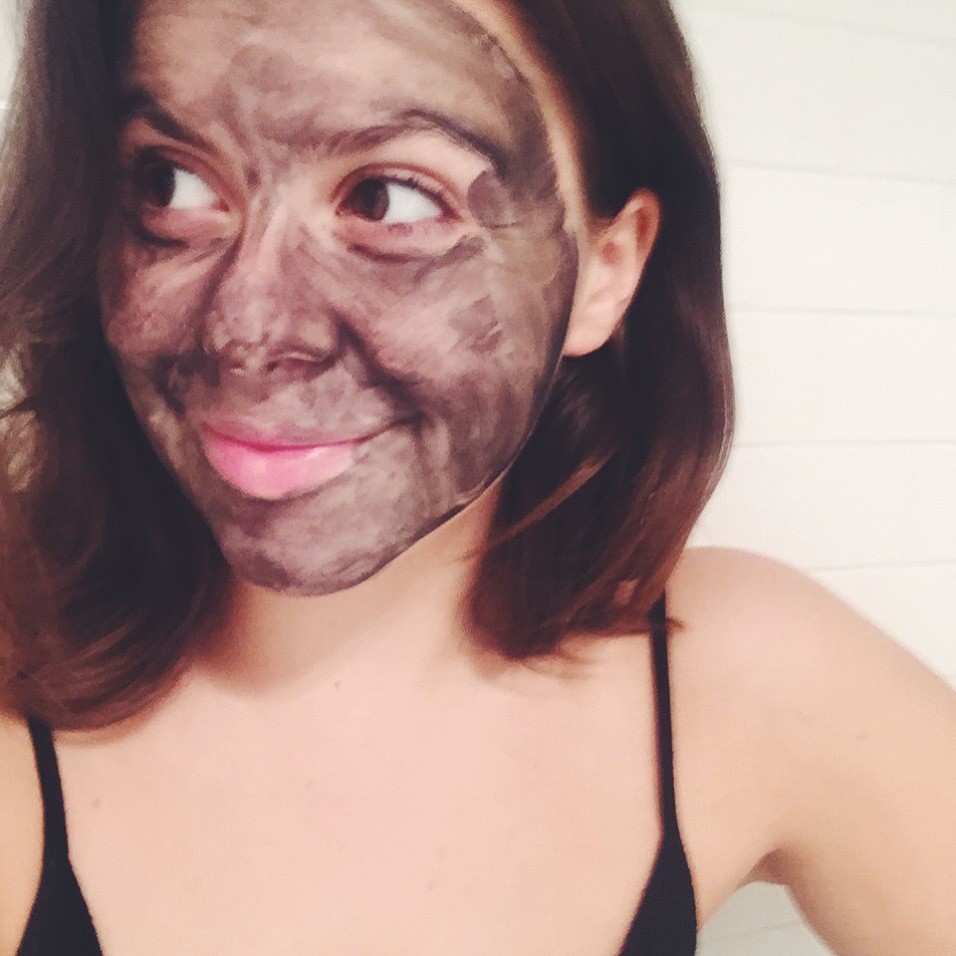 Clinique Pore Refining Charcoal Mask