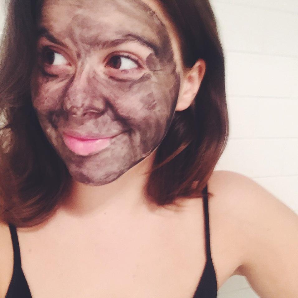 Clinique Pore Refining Charcoal Mask