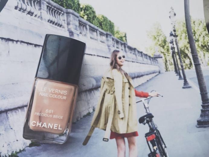 Chanel 661